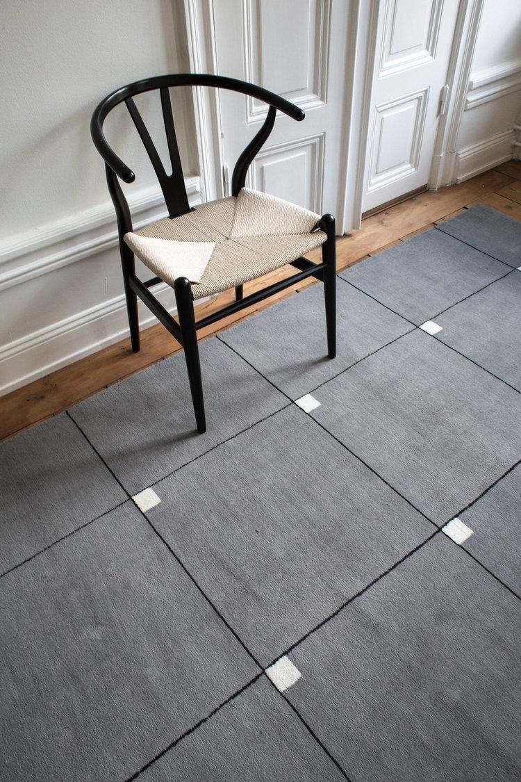 Modern - Gray