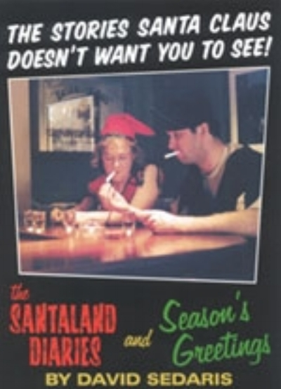 The Santaland Diares and Season's Greetings