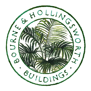 Bourne & Hollingsworth Buildings