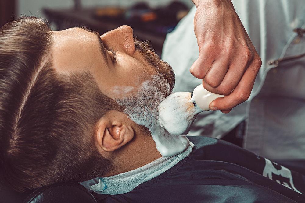 thursday beard