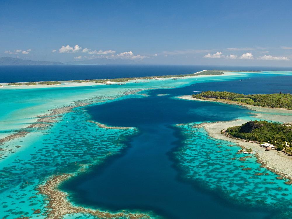 OCEANIA -