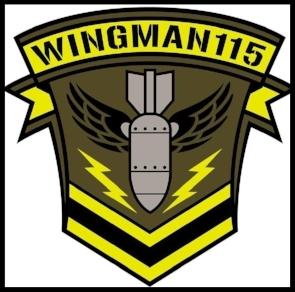 WingMan 115