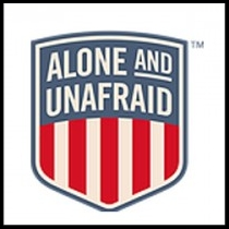 Alone and Unafraid