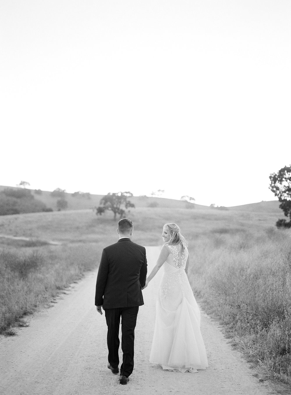 Kestrel Park Wedding, Santa Ynez, California