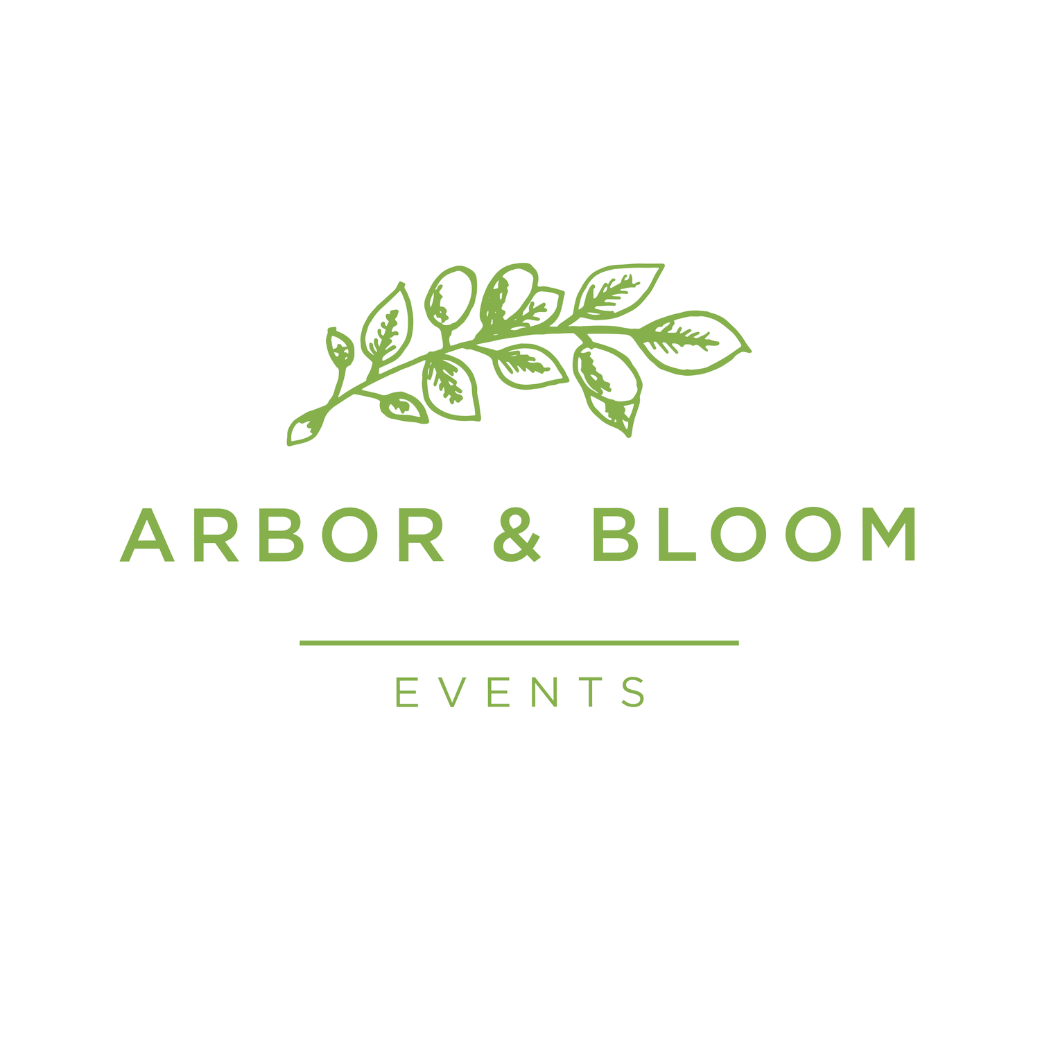 Arbor & Bloom Events