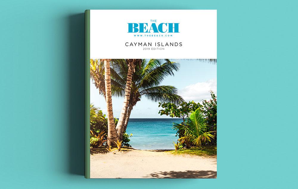 Register for The Beach 2019 - Latest News