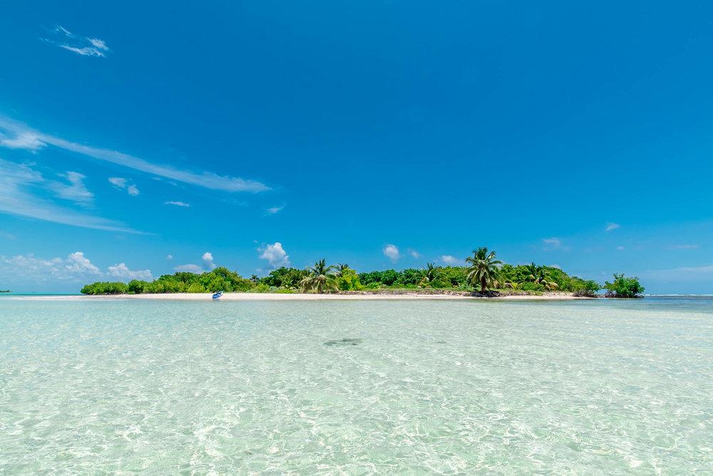 Owen Island, Little Cayman