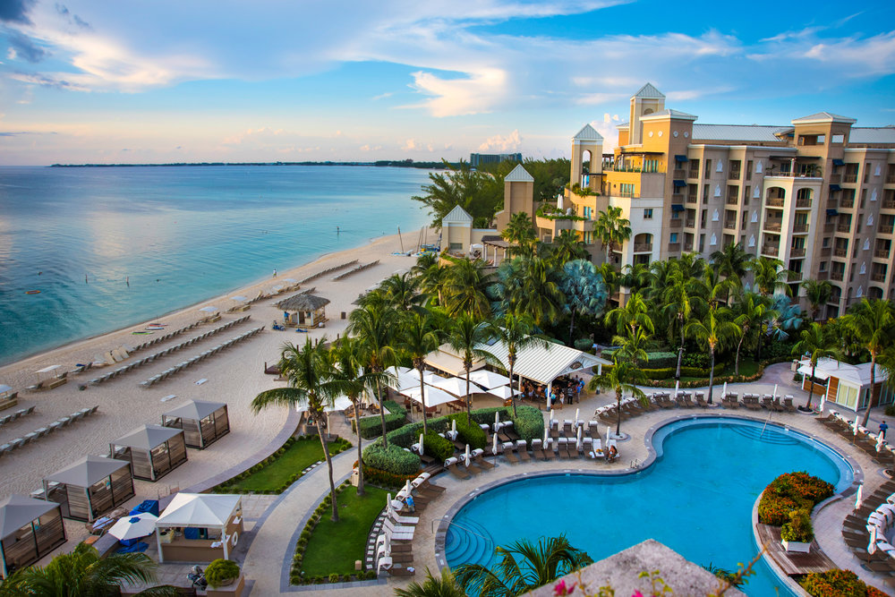 The Ritz-Carlton Cayman