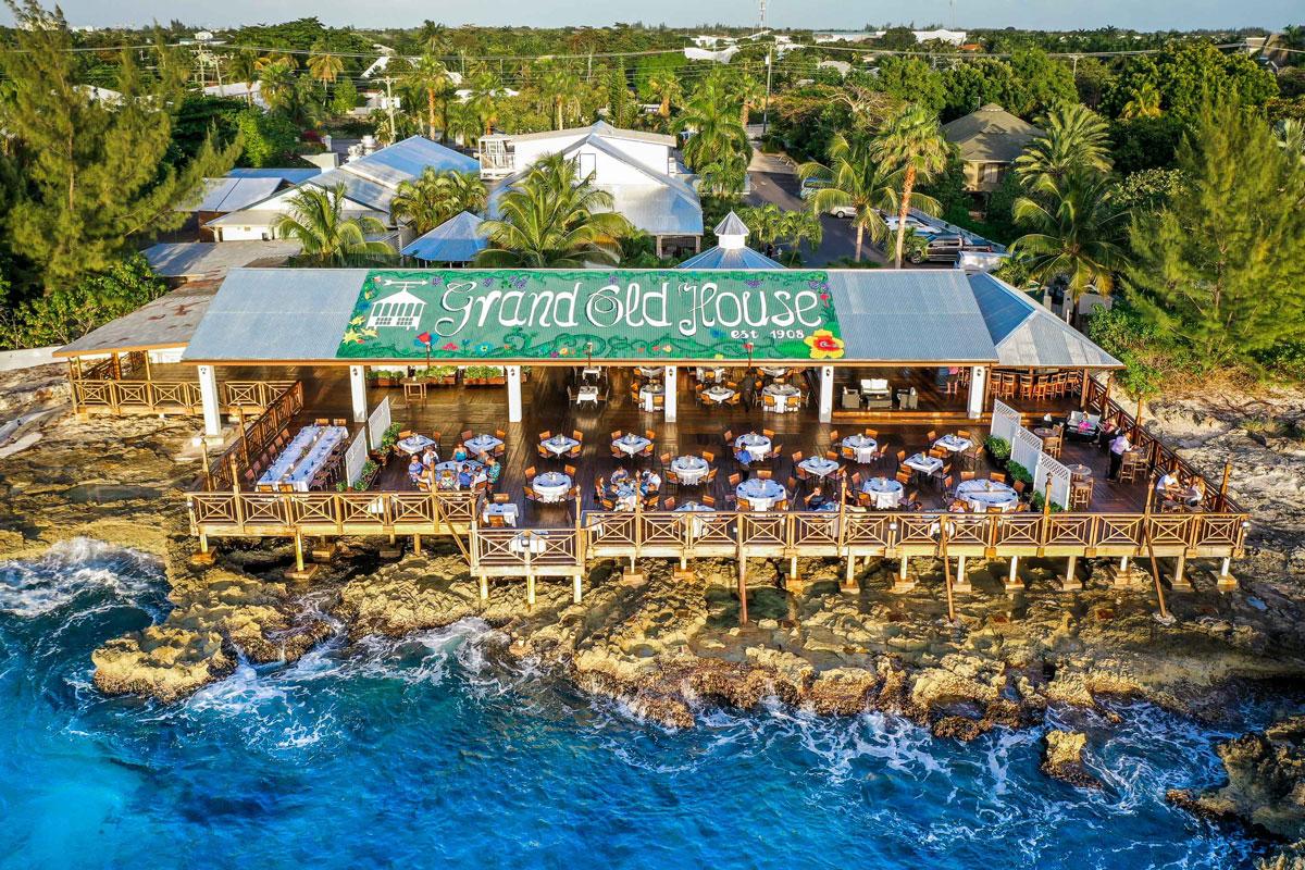 All Restaurants — The Best Restaurants in Grand Cayman