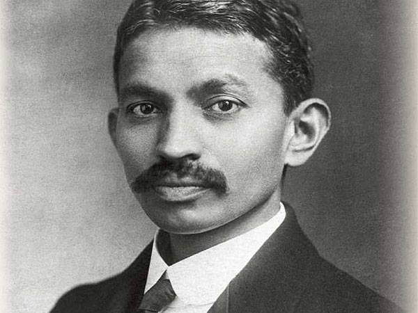 Mahatma Gandhi was 24 years old when he committed his first act of civil disobedience, working as a representative for Muslim Indian traders in South Africa.  He Spent 21 years in Pretoria, developing his ethics, political views and leadership skills.