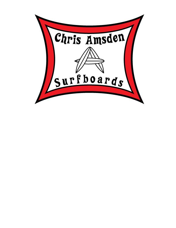 Chris Amsden Surfboards