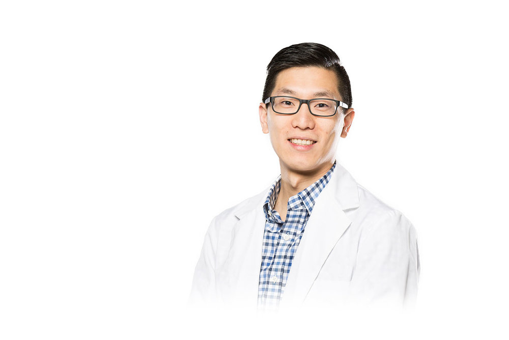 Dr. Andy Shih, DDS