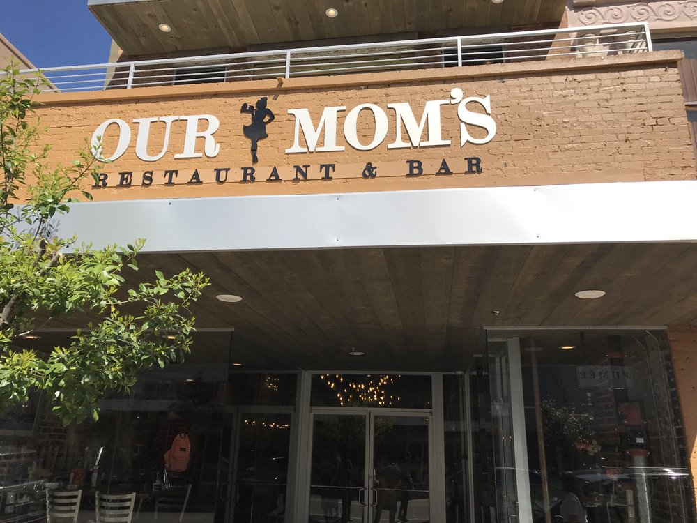 Our Mom's Restaurant and Bar in Hammond