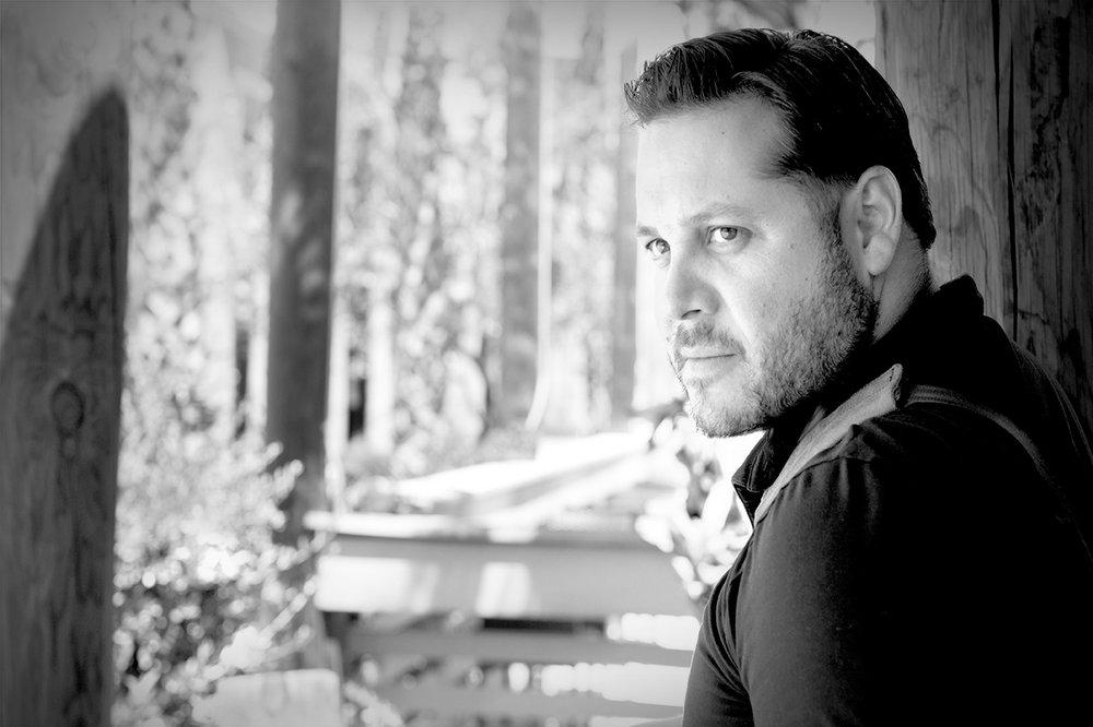 Marlon Cantillano   Creative Director