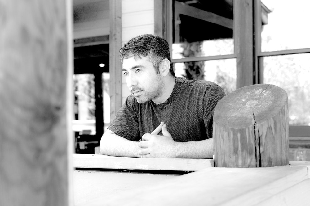 Tim Mersch   Creative Director