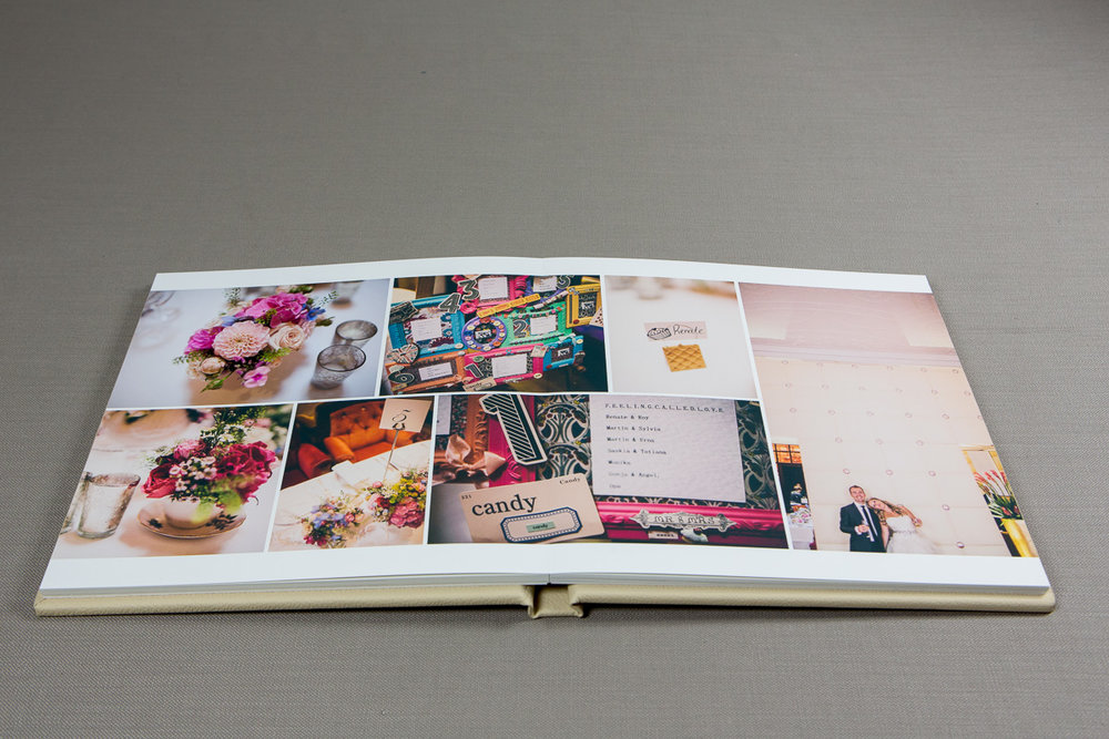 FOLIO ALBUMS - HAND MADE IN ENGLANDELEGANT, CLASSIC AND TIMELESS