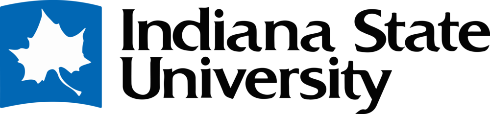 [Logo] Indiana State University.png