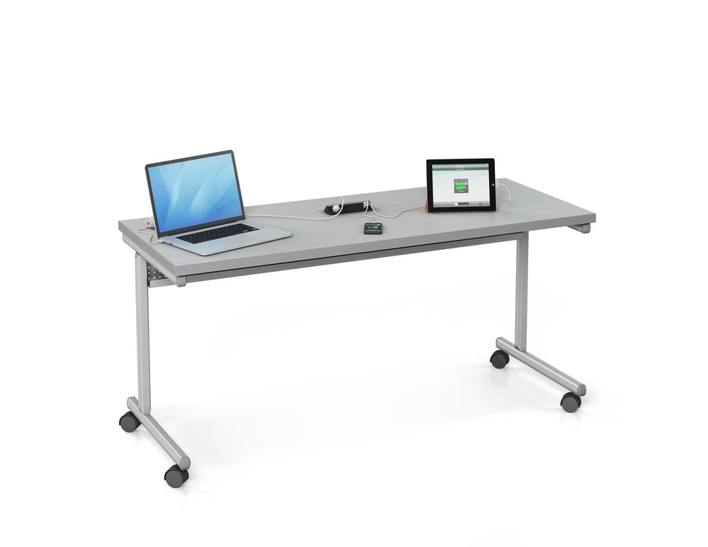 Active Learning Table -