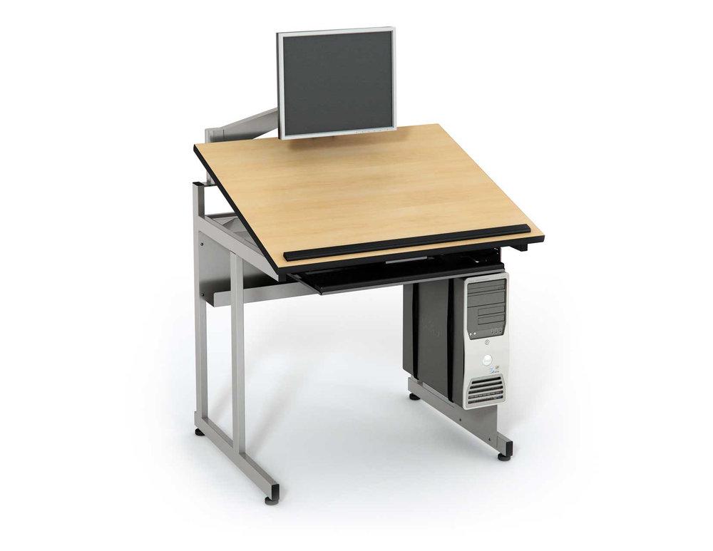 CAD Drafting Table -