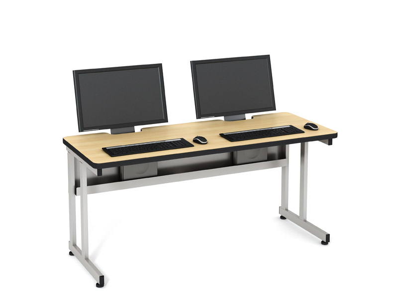 LCD Secure - Student Table Series