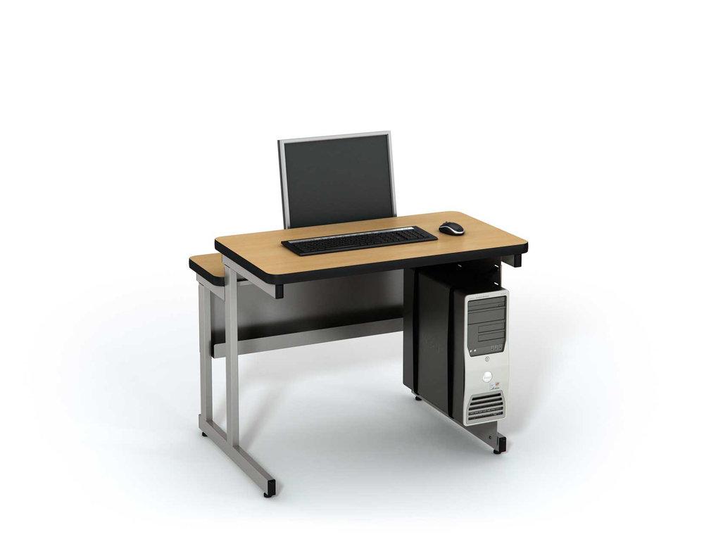 Split Level - Student Table Series