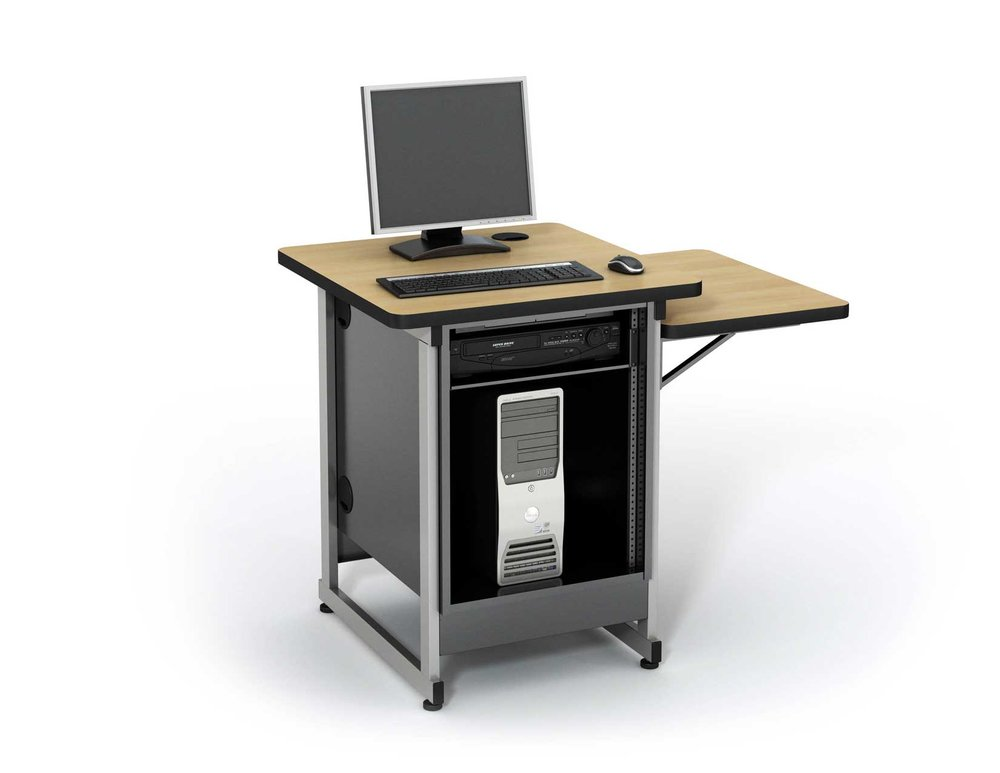 Space Saver - IT Lectern Series