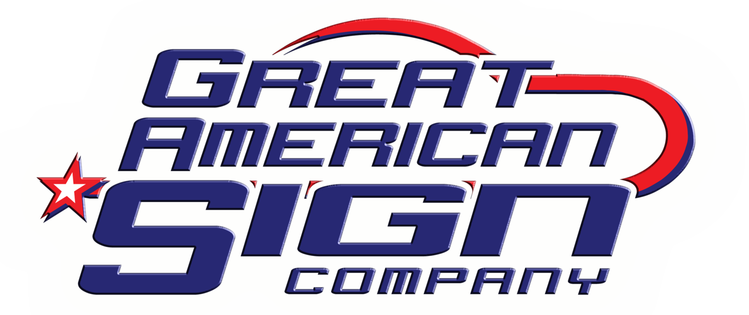 Great American Sign Company
