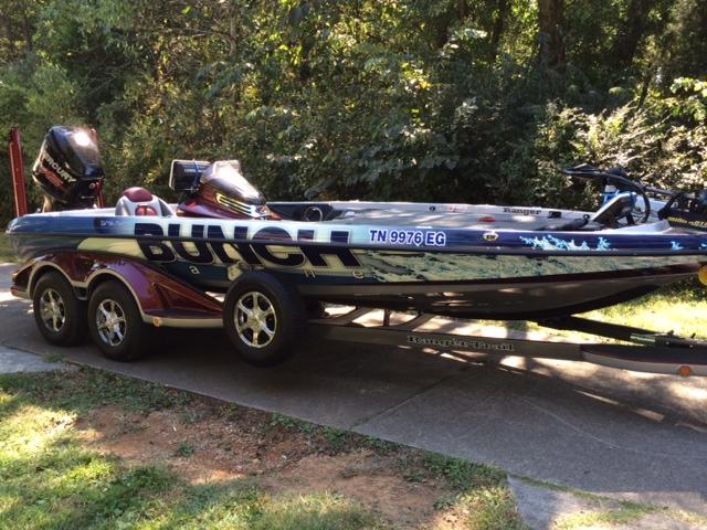Speedboat Wrap