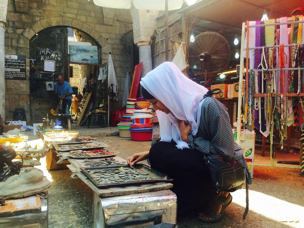 Lebanon Bazaar