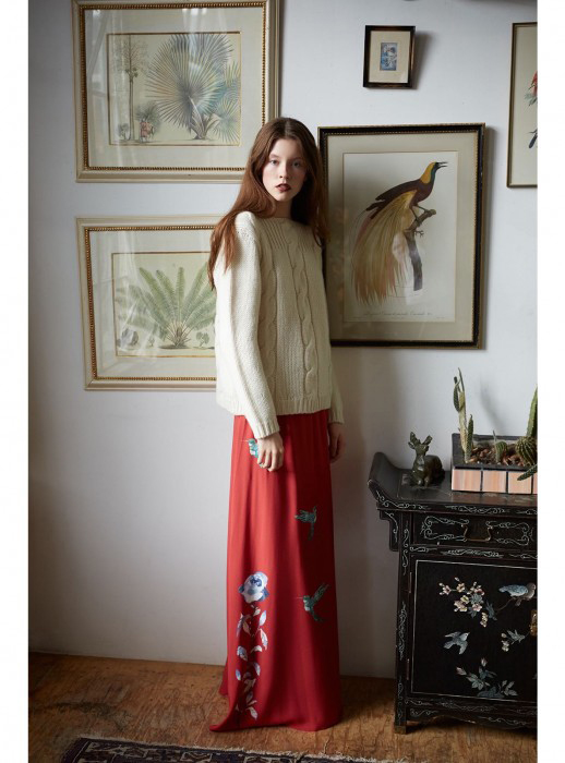 annabella_bird_print_full_length_crepe_skirt.jpg