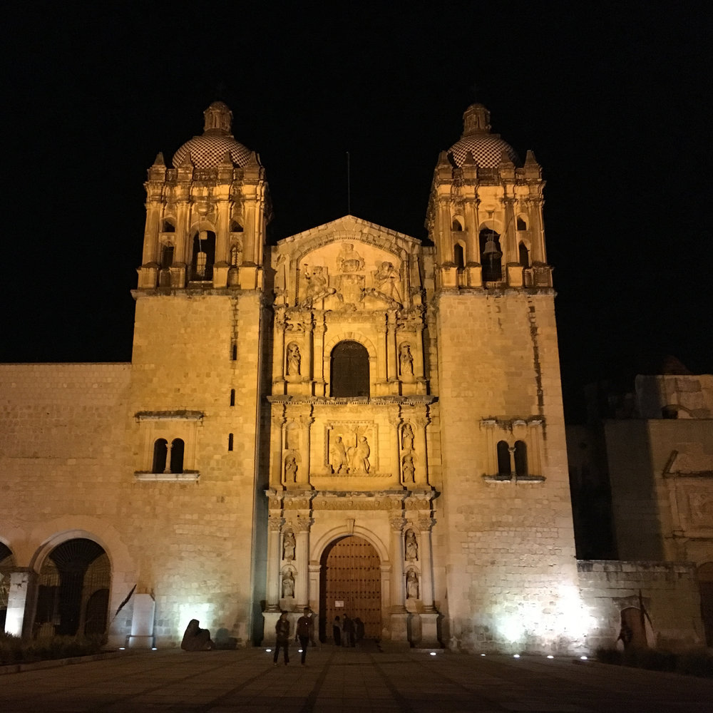 UNESCO Heritage site Oaxaca City mountain bike tours