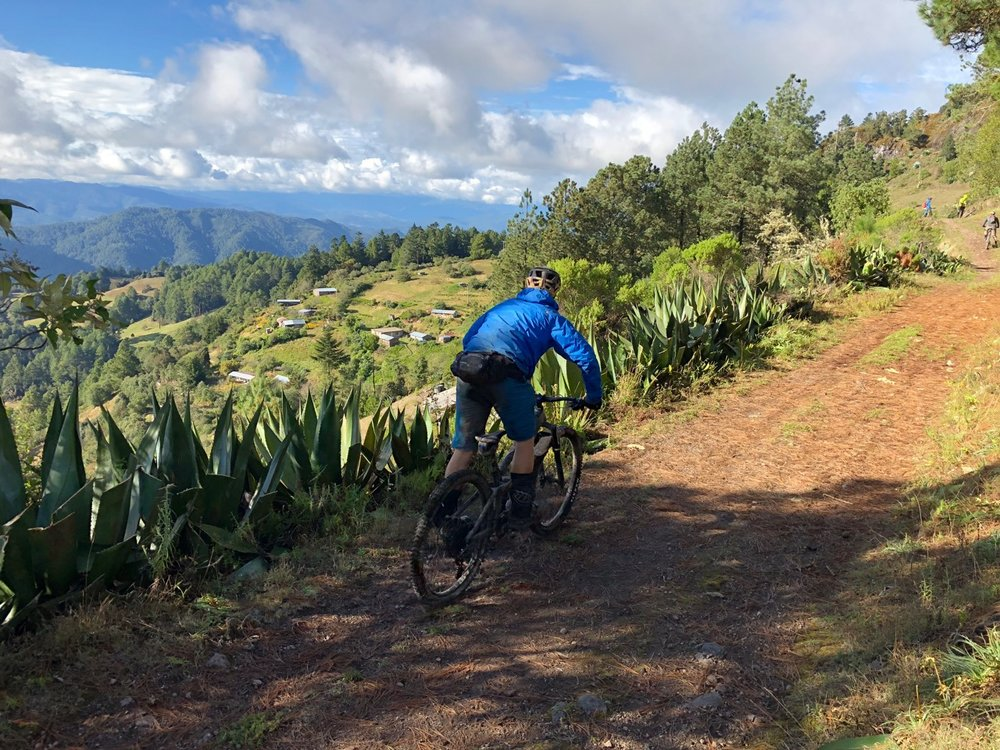 Oaxaca Enduro tour - April, August and December, 2019 with custom dates available for groupsJoin us to experience the amazing riding, culture and cuisine of Southern Mexico