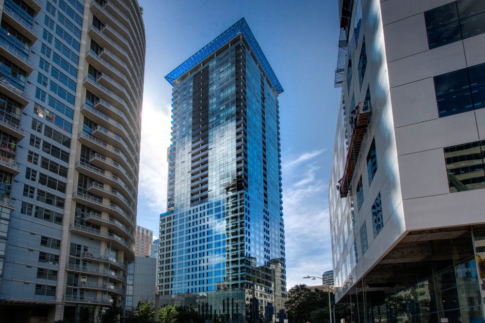 Olive 8 Luxury Condos For Sale