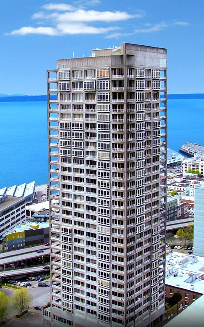 Continental Place Condominiums