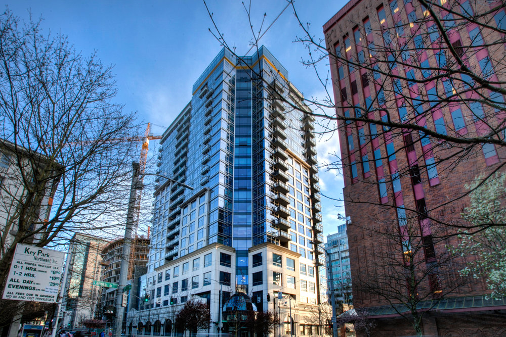 Cristalla Luxury Condominium - 2033 2nd Avenue