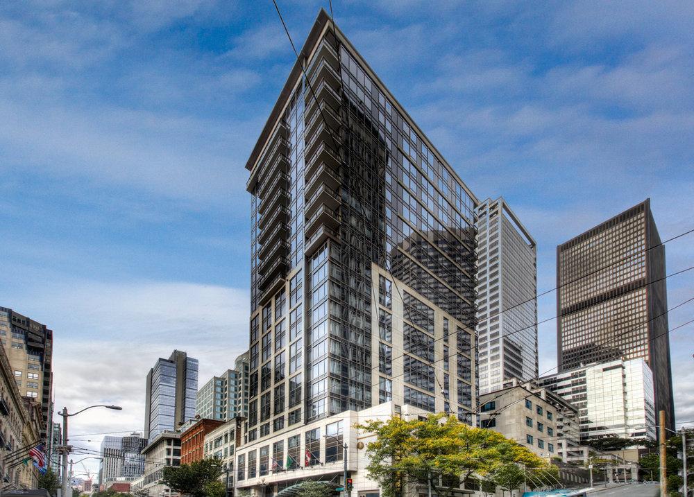 Madison Tower 1000 1st Ave, Seattle, WA 98104