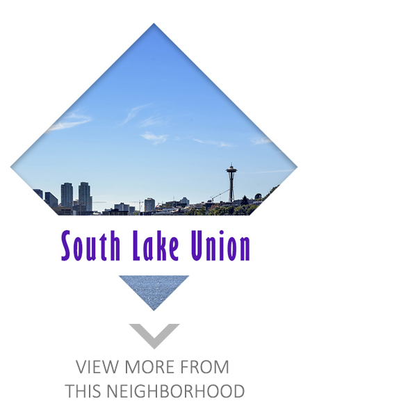SOUTH LAKE UNION LUXURY CONDOS FOR SALE