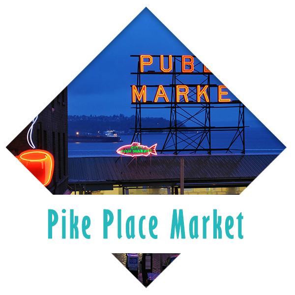 Pike Place LUXURY CONDOS FOR SALE