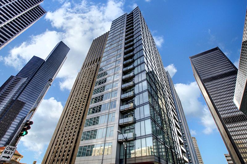 5th and Madison Luxury Condominium