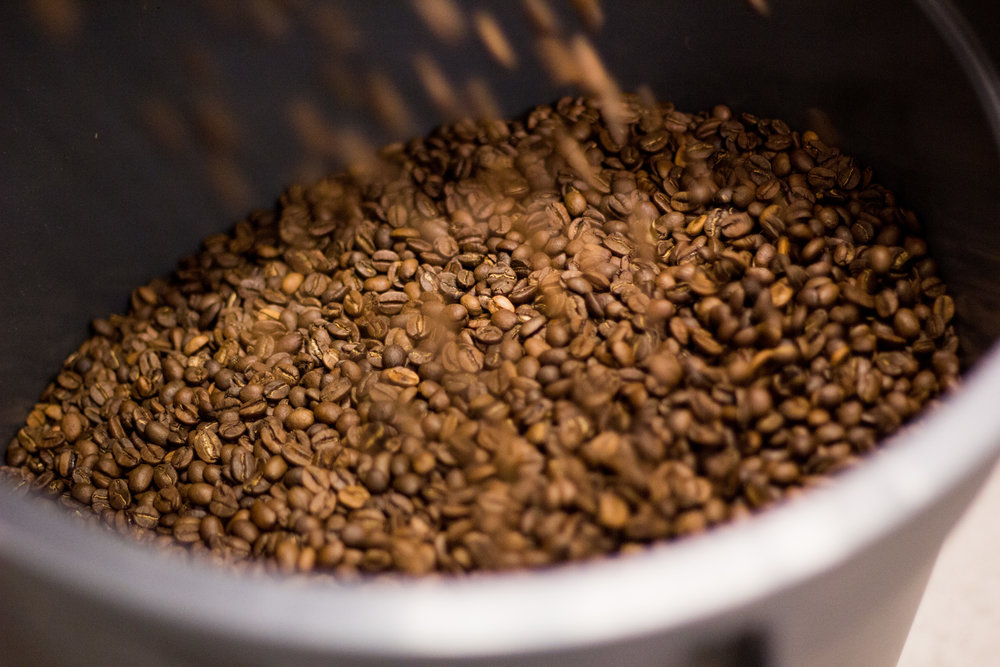 Responsibly Sourced - Our coffee is produced using only specialty grade coffee that is responsibly sourced – most notably from coffee traders that establish relationships directly with the farmers. Fair trade and organic single origins are also pursued as we source coffee from various regions.