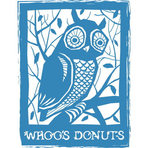 Whoo's Donuts