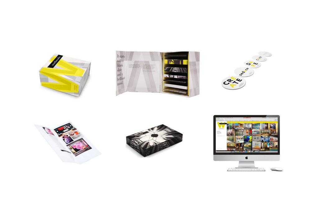 Brand Identity – Worthworks Collaterall .jpg