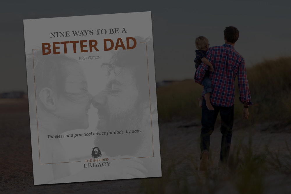 FREE Download for Dads -