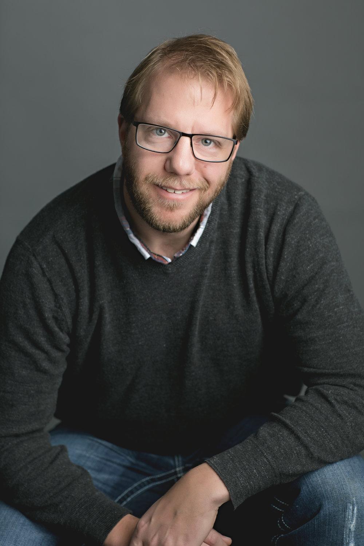 Joshua Sopko