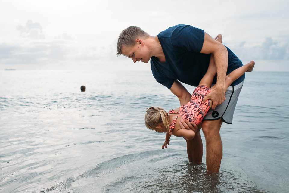 Connecticut Family Photography Beach Portraits
