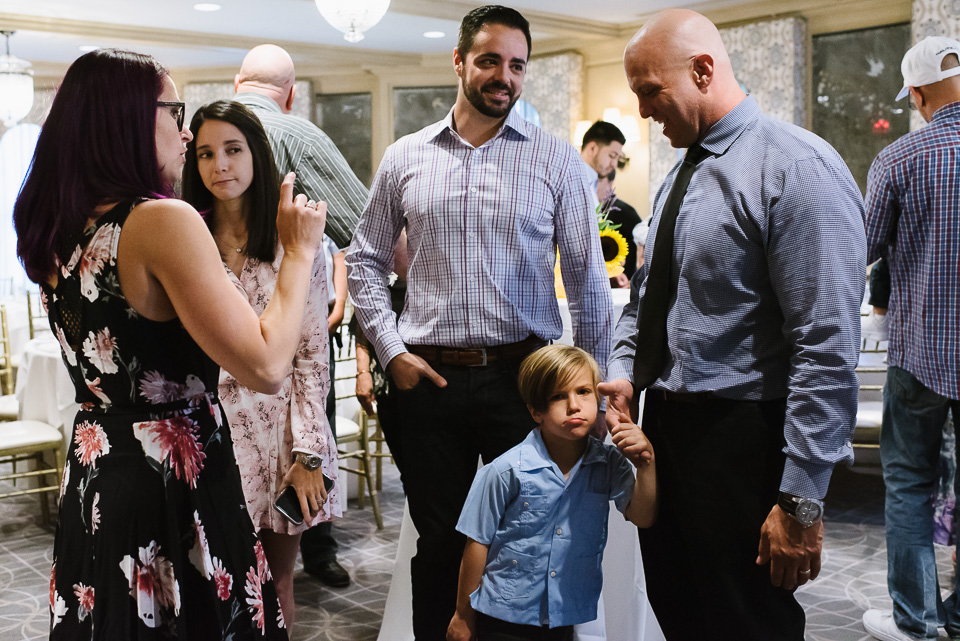 Connecticut Family Photographer Fairfield County Birthday Party