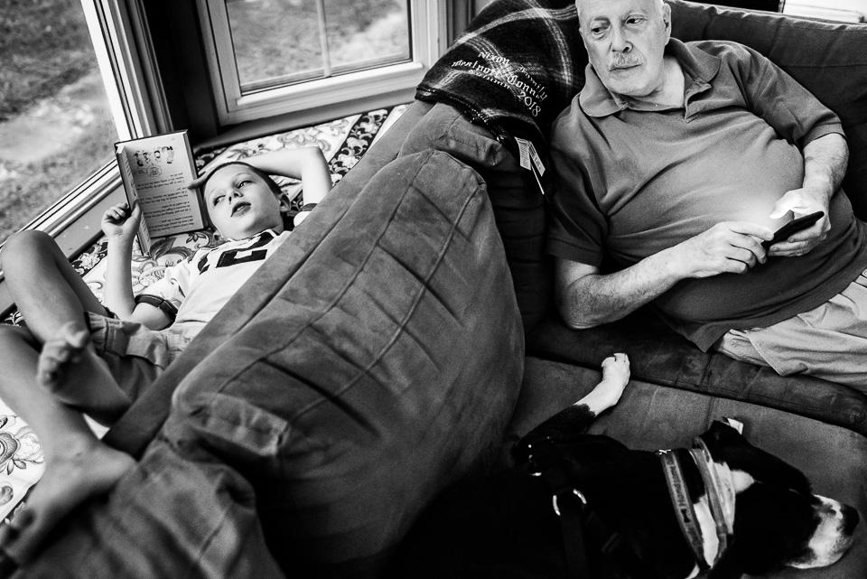 Connecticut Family Photographer Fall Portraits-30.jpg