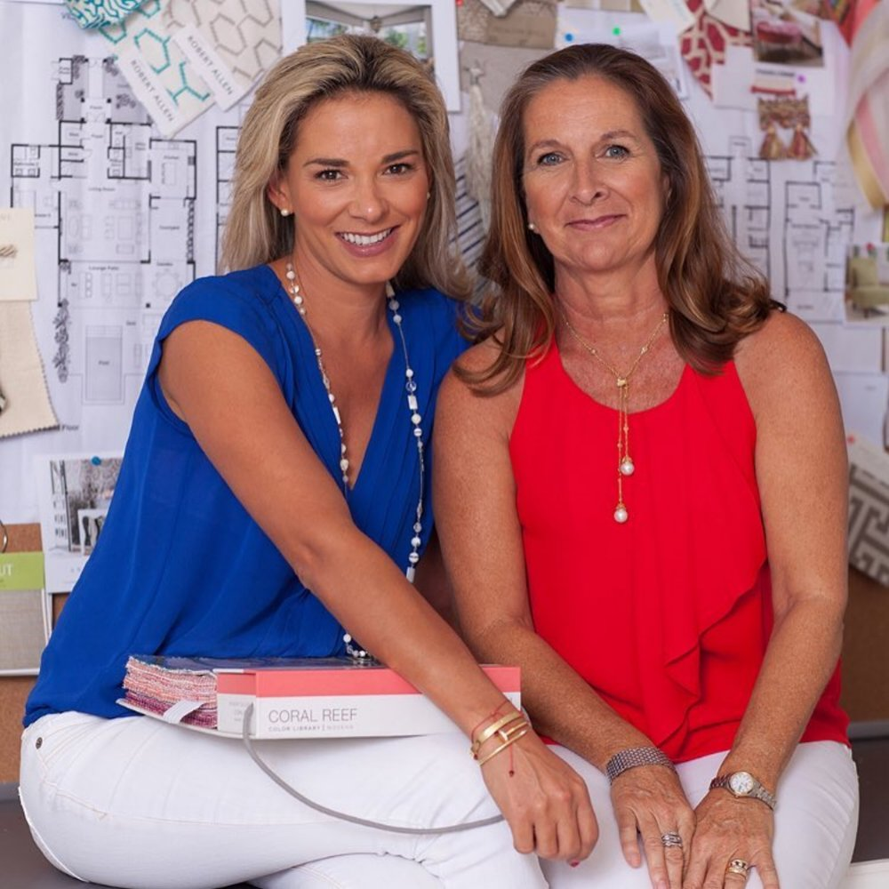 Sarah Williams &     Lindsey Archer - Lindsey Archer & Sarah Williams our not only the founders of Coral island Interiors, but also the lead designers.Both Sarah and Lindsey have unique, individual styles that bring a brilliant balance to the company. Lindsey mostly favors colour and antiques, inspired by travels around the globe, having lived in Europe, India & Africa. Sarah on the other hand prefers neutral tones, white and soothing surroundings and has a gift for selecting fabrics and furnishings which complement this style.