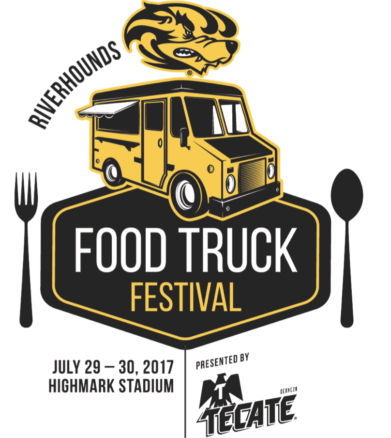Riverhounds Food Truck Festival