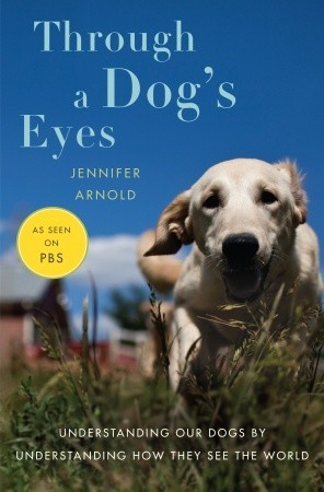 Documentary Review: Through a Dog's Eyes by Jennifer Arnold on McSquare Doodles - Jennifer Arnold's first book Through a Dog's Eyes